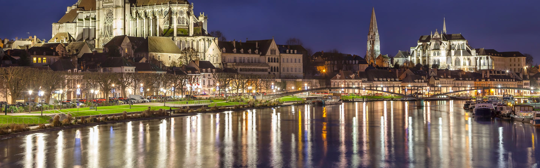 CABINET LDS -  ville Auxerre