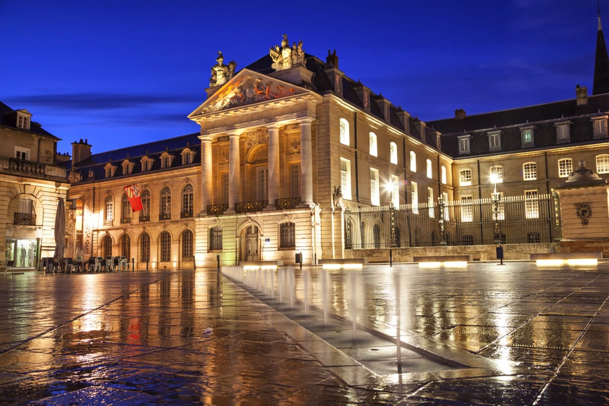 CABINET LDS -  ville Dijon