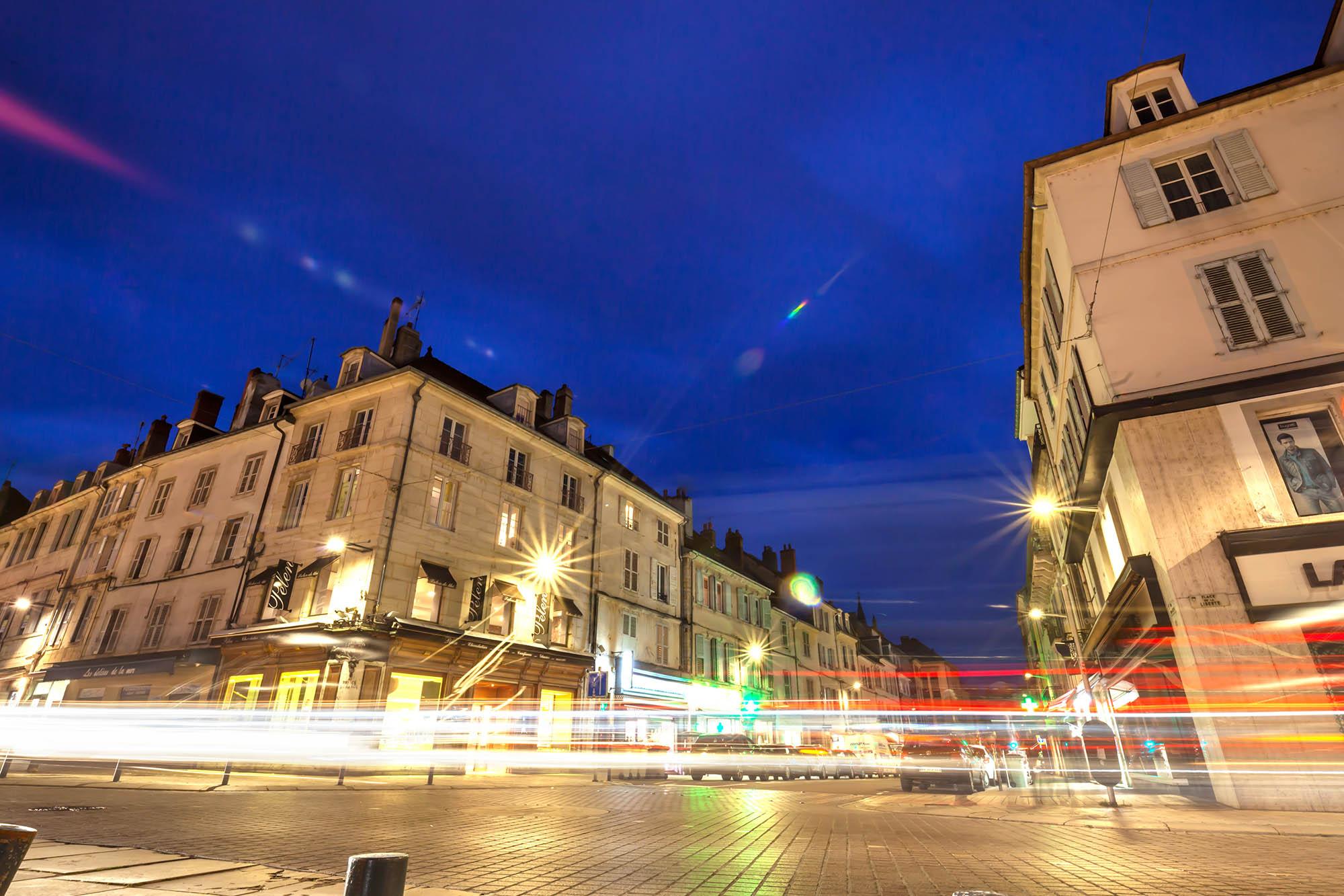 CABINET LDS -  ville Lons-le-Saunier
