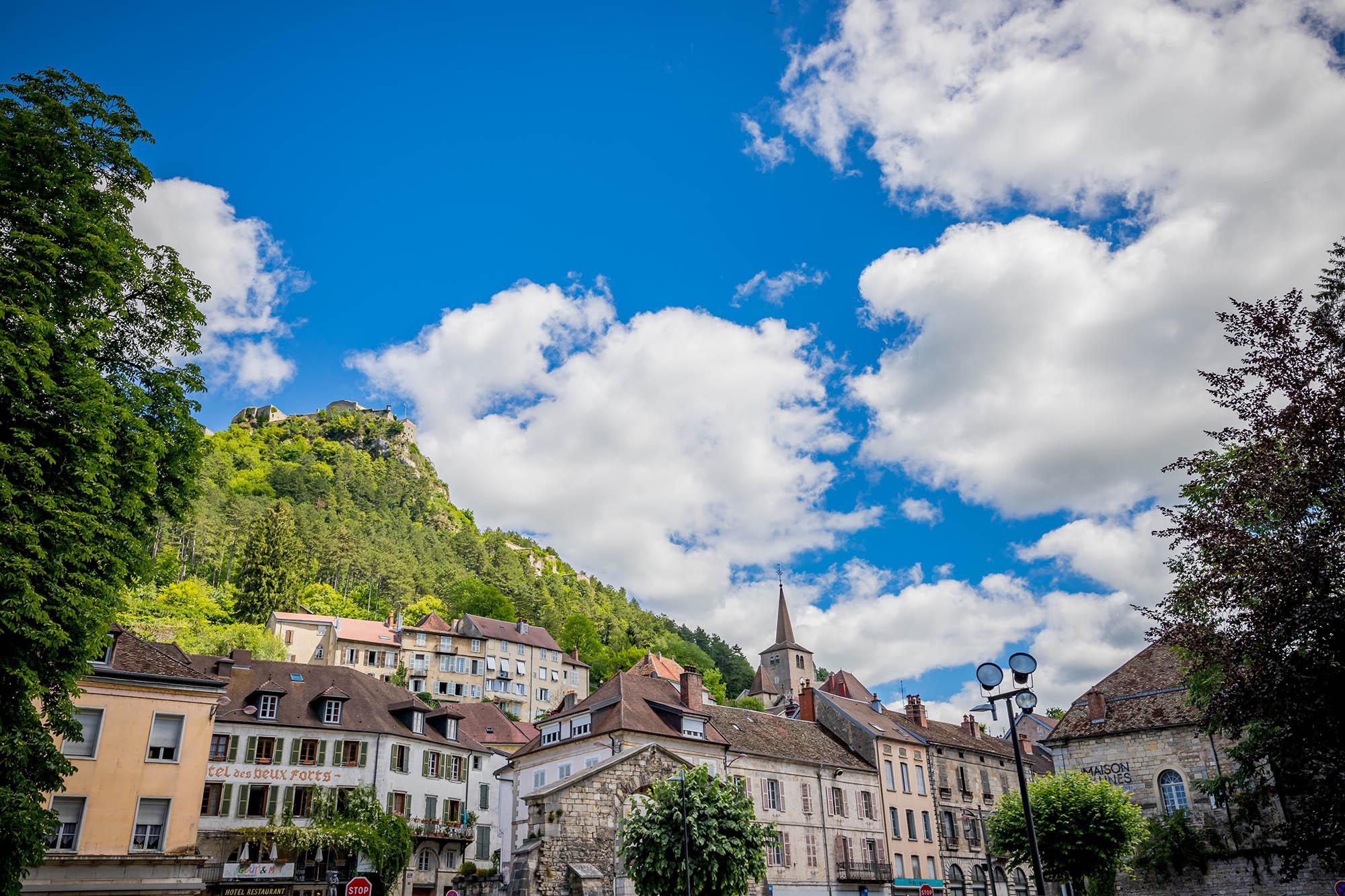 CABINET LDS -  ville Salins-les-Bains